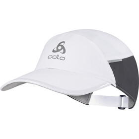 Odlo Fast & Light Cap white